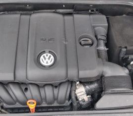 Особенности установки ГБО на Volkswagen Jetta
