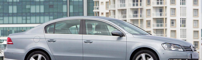 Установка ГБО на Volkswagen Passat B7